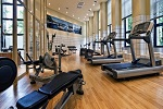 Fitness & Gyms in The Hague