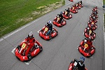 Go Karting in The Hague