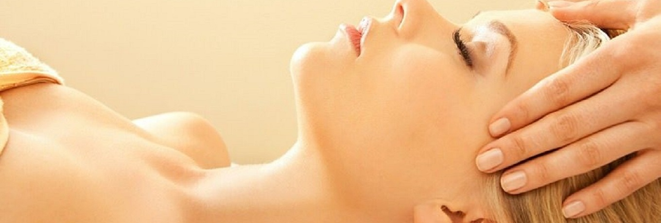 massage in The Hague