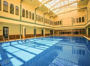 Caesar Fitness - Spa Resort in The Hague