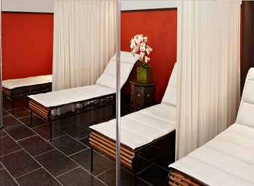 Des Indes Health Club and Spa in The Hague