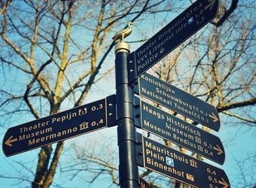 Elswhere Tours The Hague