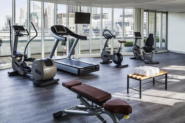 Fitness and Gyms in The Hague