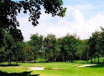 Golfclub Ockenburgh in The Hague