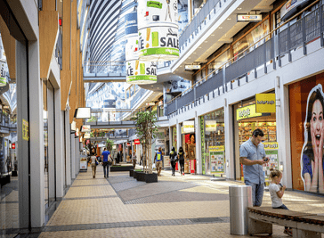 Haaglanden MegaStores in The Hague