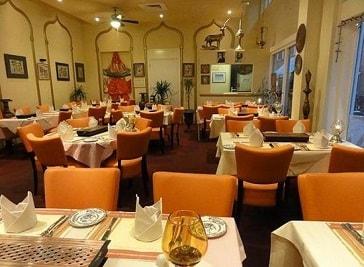 Indian Tandoori Restaurant Ramna