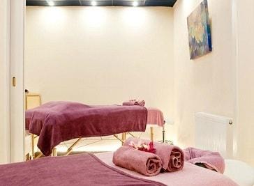 Massage Sense in The Hague