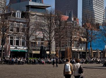 The Hague Tours