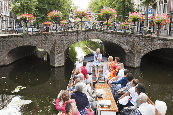 Tours and Boat Tours in The Hague