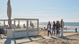 The Hague-beaches